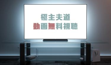 ドラマ見逃し|極主夫道の動画を無料で見れる動画配信まとめ